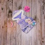 Демисезонная безрукавка Disney для девочки 3-4 года. 98-104 см