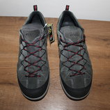 Водонепроницаемые демисезонные кроссовки ботинки ECCO, мембрана Gore-Tex