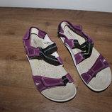 Ортопедические кожаные сандалии ECCO Biom, оригинал