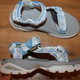 Трекінгові сандали від відомого бренду Teva TERRA FI 4, оригінал