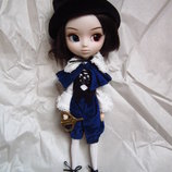 Коллекционная кукла Пуллип Pullip Rozen Maiden Souseiseki Оригинал groove store