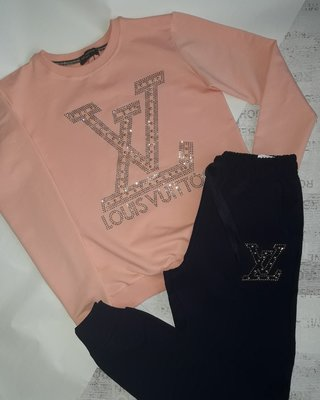 Костюм Louis Vuitton Луи Витон на 13,14,15,16 лет. Previous Next b560d1c7acb