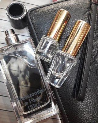 Abercrombie & fitch Fierce Cologne Original Распив и Отливанты аромата Оригинал парфюмерия