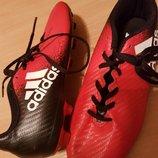 фирменные копочки Adidas