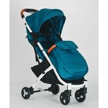 Прогулочная коляска Baby YOGA M 3910-12 аналог Yoya Plus2