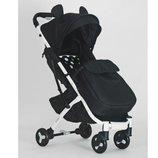 Прогулочная коляска Baby YOGA M 3910-2 аналог Yoya Plus2