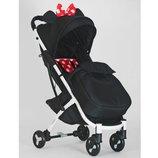 Прогулочная коляска Baby YOGA M 3910-3 аналог Yoya Plus2
