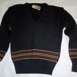 Свитер пуловер для мальчика monsanto на 5-7 лет