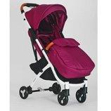 Прогулочная коляска Baby YOGA M 3910-9 аналог Yoya Plus2