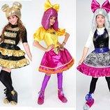 Продаж костюм аніматорів аниматоров лялька кукла Лол LOL королева бджілка, Діва - Позняки