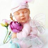 Кукла фея Anne Geddes оригинал