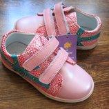 Туфли, мокасины для девочки Тм Том.м, 26 - 31 р.