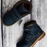 Демисезонные ботинки Bessky