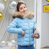 Куртка женская 3 цвета AL8499