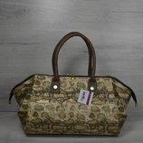 Классическая женская сумка Оливия золотая змея скл.9 арт.31907