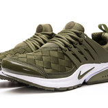 Кроссовки Nike Air Force, хаки 35.36.37.38.39.40.41 размер, подростковые,унисекс