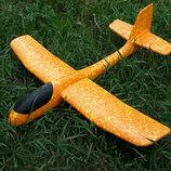 Самолет-Планер метательный.