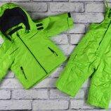 Куртка и полукомбинезон деиисезон комплект impidimpi 74-80
