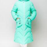 Модная куртка 122-164р.