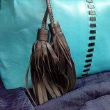 Новогодняя Распродажа Кожаная сумка Chloe