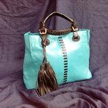 Распродажа Кожаная сумка Chloe