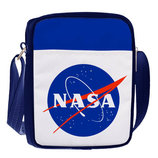 сумка через плечо, сумка для мальчика Наса, Nasa, космос, оригинальный подарок мальчику