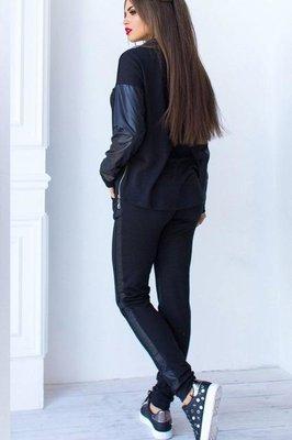 Спортивный костюм Мистерия Батал