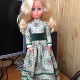 Кукла Италия Zanini Zambelli 47 см.