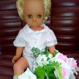 кукла Гдр Сонни винтаж