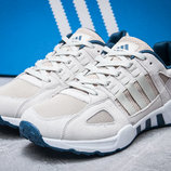 Кроссовки Adidas EQT Support 93, бежевые 41, 43, 44р.