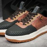 Кроссовки женские Nike LF1, коричневые 37-40р