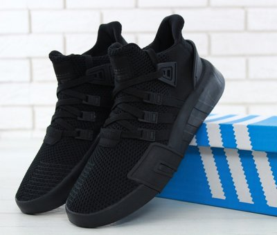 info for 34ec4 4d55a Мужские кроссовки Adidas EQT Basketball ADV Heren