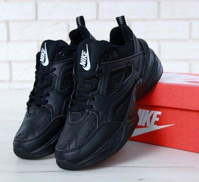 0b7ba0af Мужские кроссовки Nike M2K Tekno Black/Black: 1280 грн - мужские ...