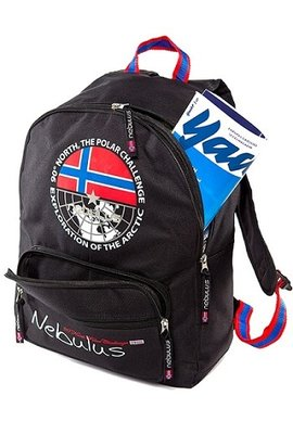 Рюкзак немецкой фирмы Nebulus.Оригинал