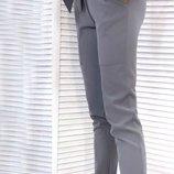 Брюки штаны креп-костюмка скл.1 арт. 45152