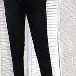 Брюки штаны креп-костюмка скл.1 арт.45151