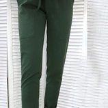 Брюки штаны креп-костюмка скл.1 арт.45150