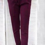 Брюки штаны креп-костюмка скл.1 арт.45149