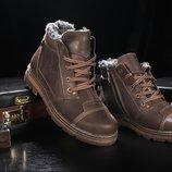 Мужские зимние ботинки Westland