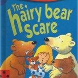Phonics 11 The Hairy Bear Scare
