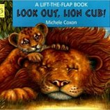 LOOK OUT, LION CUB