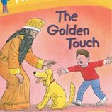 Read at Home More Level 5a The Golden Touch