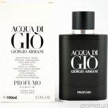 Giorgio Armani Acqua di Gio Profumo EDP 100 мл TESTER мужской