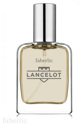 Туалетная вода для мужчин Lancelot фаберлик 3246 faberlic
