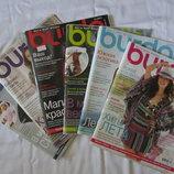 Журналы для шитья с выкройками Бурда Burda, Шитье и крой