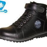 Демисезонные ботинки Tom.M 0889, р 33-38