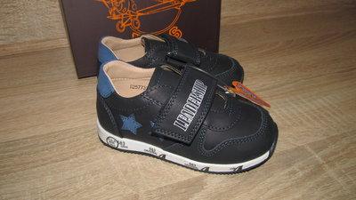 82772c86e409 Skazka Сказка новые кроссовки черевички мальчику натуральная кожа эко-кожа  21-24р. 13
