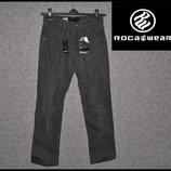 Брендові штани джинсові чоловічі Rocawear W28 L30 Німеччина брюки мужские