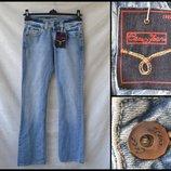 Брендові штани джинсові жіночі Cars Jeans W27 L34 Туніс брюки женские