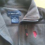 Кофта-Флиска U.S.Polo Assn 5-6 лет